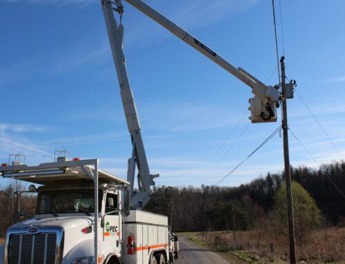 TVA plans Wartburg power outage